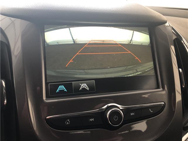 2018 Chevrolet Cruze LT Auto (Stk: 15779DZO) in Thunder Bay - Image 12 of 17