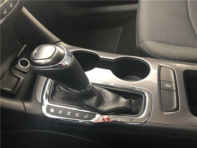 2018 Chevrolet Cruze LT Auto (Stk: 15779DZO) in Thunder Bay - Image 14 of 17