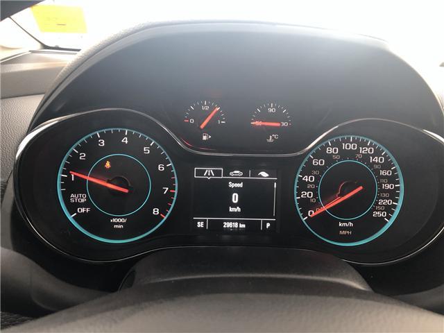 2018 Chevrolet Cruze LT Auto (Stk: 15779DZO) in Thunder Bay - Image 15 of 17