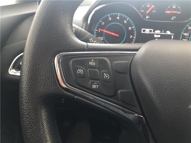 2018 Chevrolet Cruze LT Auto (Stk: 15779DZO) in Thunder Bay - Image 17 of 17