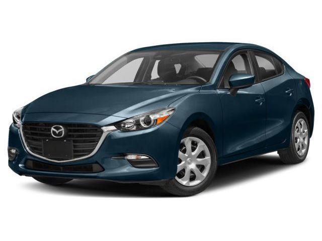 2018 Mazda Mazda3 GX (Stk: P6838) in Barrie - Image 1 of 9