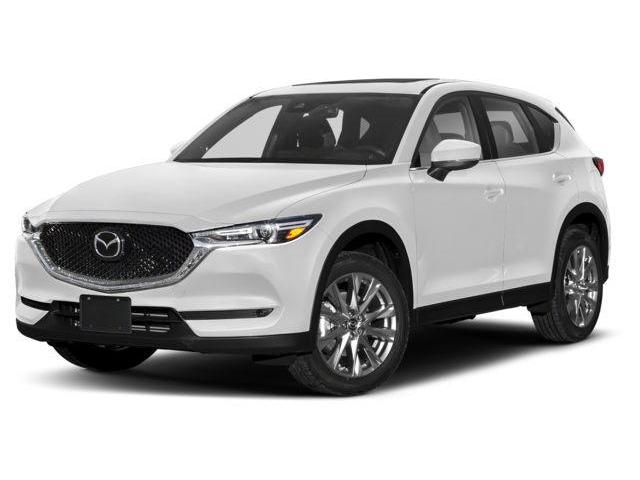 2019 Mazda CX-5 GT w/Turbo (Stk: 190148) in Whitby - Image 1 of 9