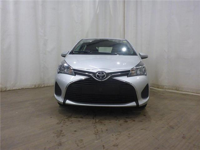 2015 Toyota Yaris LE (Stk: 19012191) in Calgary - Image 2 of 25