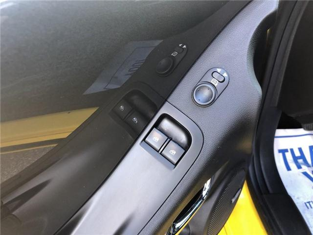 2010 Chevrolet Camaro 2LT|PWR SEATS|KEYLESS|ALLOYS| (Stk: PA17743A) in BRAMPTON - Image 11 of 16