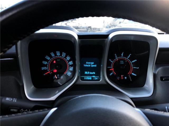2010 Chevrolet Camaro 2LT|PWR SEATS|KEYLESS|ALLOYS| (Stk: PA17743A) in BRAMPTON - Image 13 of 16