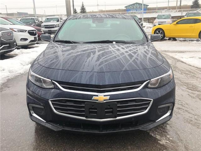 2018 Chevrolet Malibu LT|TRUE NORTH|NAV|ROOF|HTD LEATHER|CLEAN| (Stk: PA17790) in BRAMPTON - Image 2 of 17