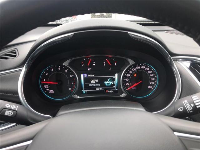2018 Chevrolet Malibu LT TRUE NORTH NAV ROOF HTD LEATHER CLEAN  (Stk: PA17790) in BRAMPTON - Image 13 of 17