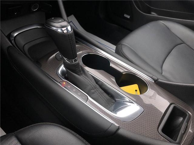 2018 Chevrolet Malibu LT TRUE NORTH NAV ROOF HTD LEATHER CLEAN  (Stk: PA17790) in BRAMPTON - Image 17 of 17