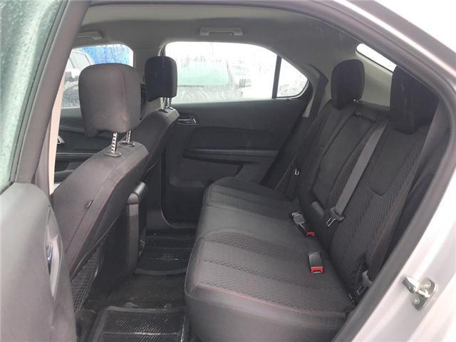 2015 Chevrolet Equinox LS|KEYLESS|CDMP3|BLUETOOTH| (Stk: 121537A) in BRAMPTON - Image 11 of 16
