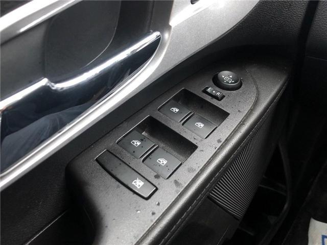 2015 Chevrolet Equinox LS|KEYLESS|CDMP3|BLUETOOTH| (Stk: 121537A) in BRAMPTON - Image 12 of 16