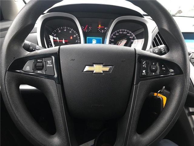 2015 Chevrolet Equinox LS|KEYLESS|CDMP3|BLUETOOTH| (Stk: 121537A) in BRAMPTON - Image 14 of 16