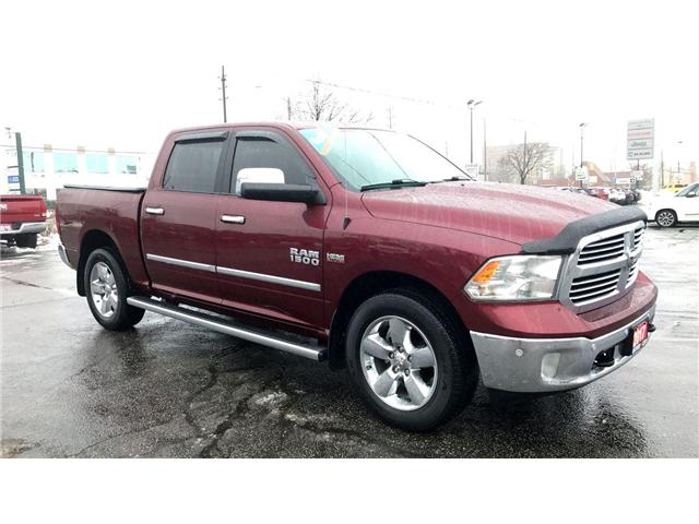2017 RAM 1500 SLT (Stk: 19343A) in Windsor - Image 1 of 12