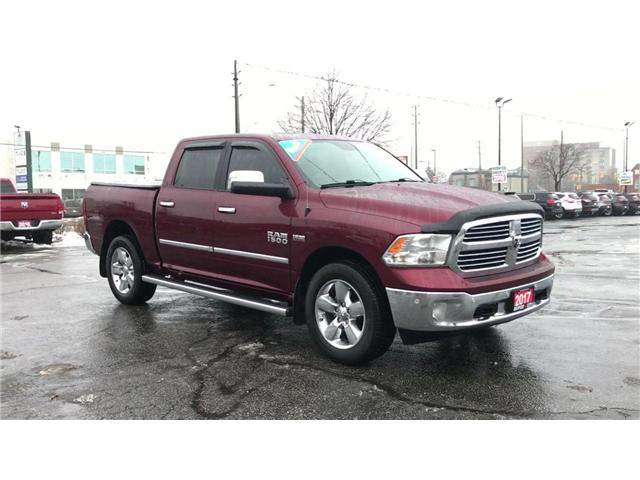 2017 RAM 1500 SLT (Stk: 19343A) in Windsor - Image 2 of 12