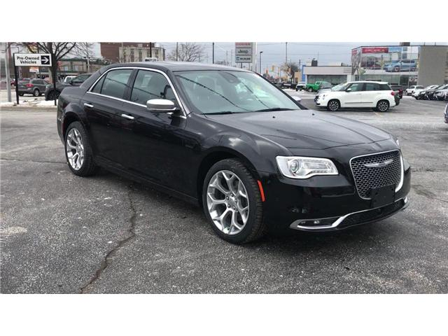 2019 Chrysler 300 C (Stk: 19737) in Windsor - Image 2 of 12