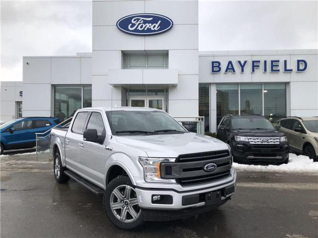 2018 Ford F-150 XLT (Stk: FP181626) in Barrie - Image 1 of 27