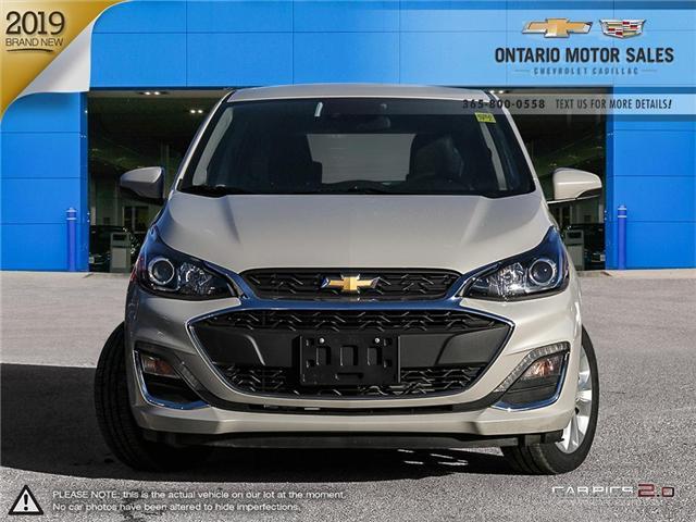 2019 Chevrolet Spark 2LT CVT (Stk: 9735671) in Oshawa - Image 2 of 19