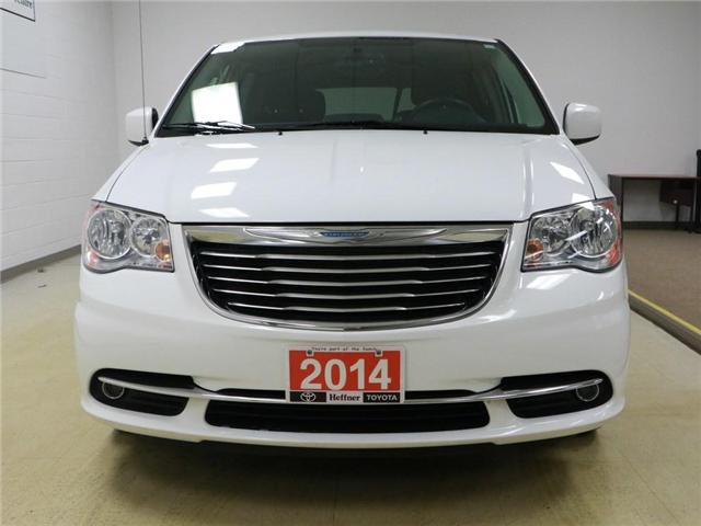 2014 Chrysler Town & Country Touring (Stk: 195022) in Kitchener - Image 25 of 30