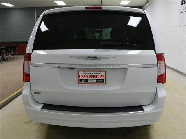 2014 Chrysler Town & Country Touring (Stk: 195022) in Kitchener - Image 26 of 30