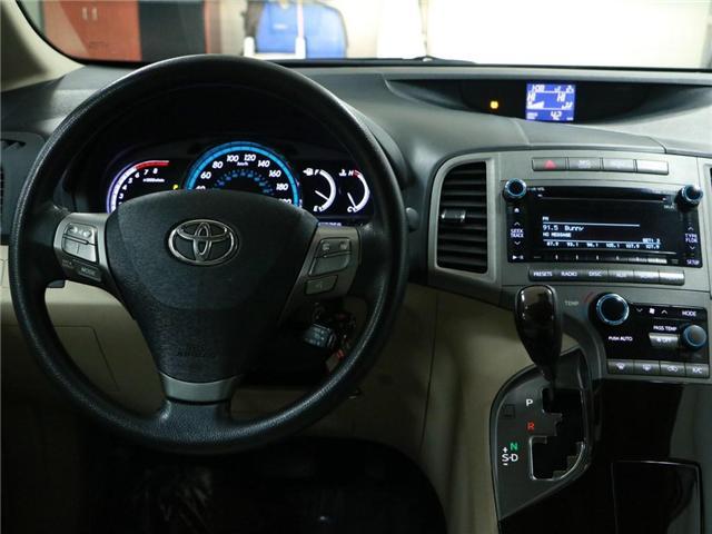 2012 Toyota Venza Base (Stk: 195023) in Kitchener - Image 7 of 26