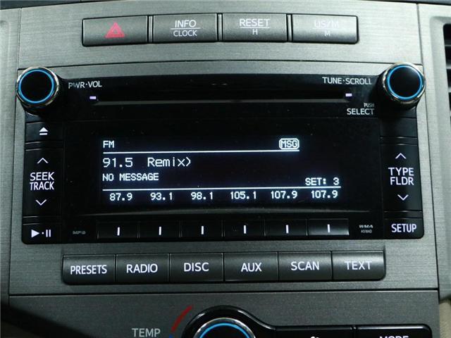 2012 Toyota Venza Base (Stk: 195023) in Kitchener - Image 12 of 26