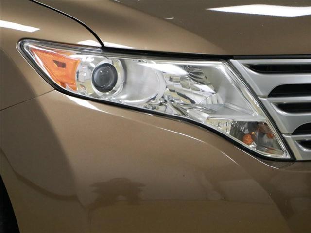 2012 Toyota Venza Base (Stk: 195023) in Kitchener - Image 19 of 26