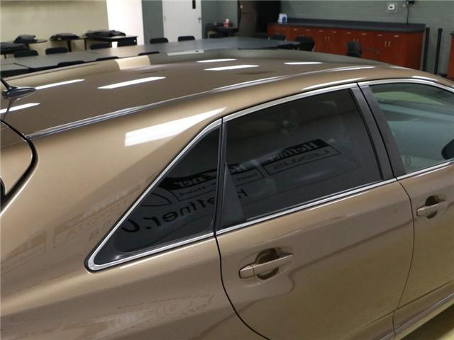 2012 Toyota Venza Base (Stk: 195023) in Kitchener - Image 21 of 26