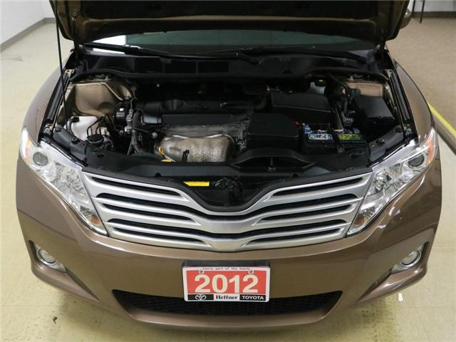 2012 Toyota Venza Base (Stk: 195023) in Kitchener - Image 23 of 26