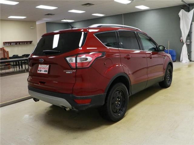 2017 Ford Escape Titanium (Stk: 195032) in Kitchener - Image 3 of 30