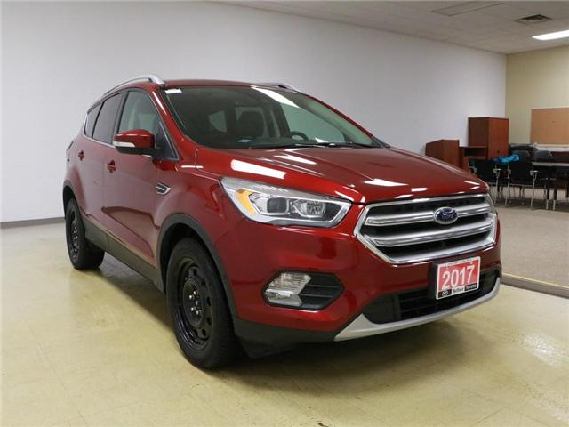2017 Ford Escape Titanium (Stk: 195032) in Kitchener - Image 4 of 30