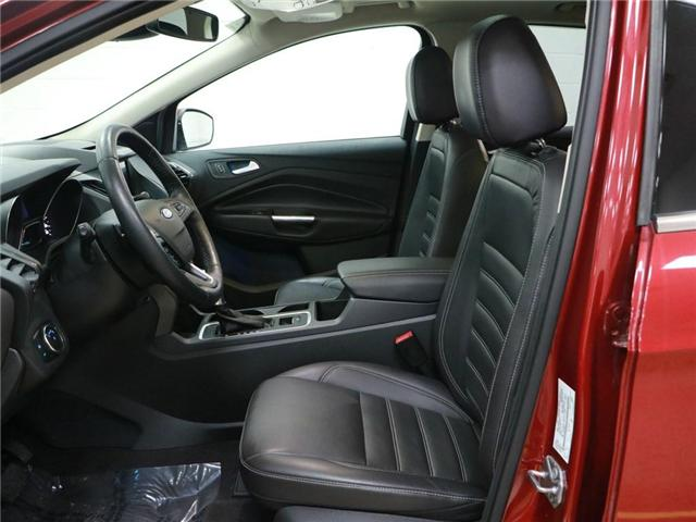 2017 Ford Escape Titanium (Stk: 195032) in Kitchener - Image 5 of 30