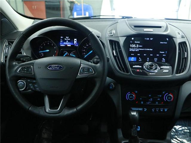 2017 Ford Escape Titanium (Stk: 195032) in Kitchener - Image 7 of 30
