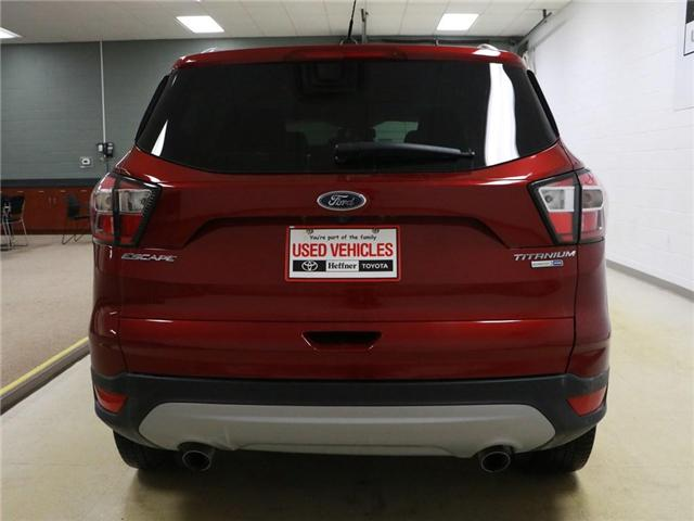 2017 Ford Escape Titanium (Stk: 195032) in Kitchener - Image 23 of 30
