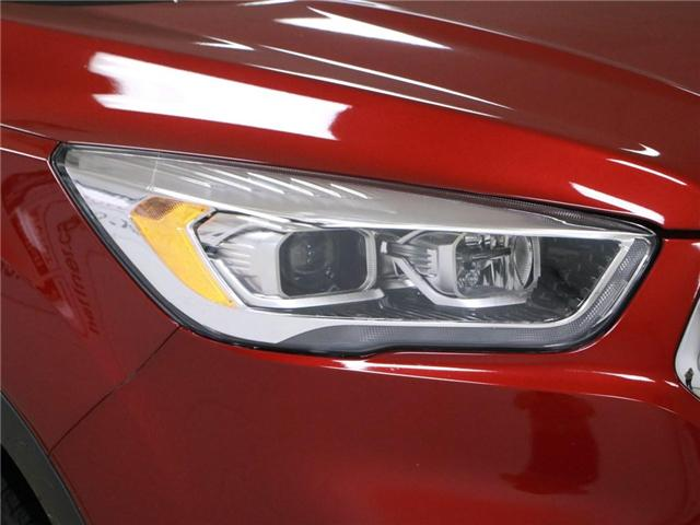 2017 Ford Escape Titanium (Stk: 195032) in Kitchener - Image 24 of 30