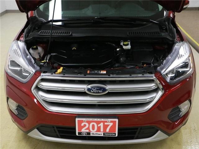 2017 Ford Escape Titanium (Stk: 195032) in Kitchener - Image 28 of 30