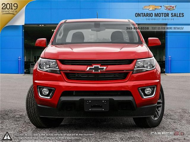 2019 Chevrolet Colorado WT (Stk: T9130230) in Oshawa - Image 2 of 19