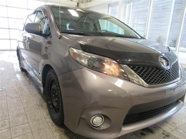 2011 Toyota Sienna SE 8 Passenger (Stk: 15906A) in Toronto - Image 2 of 15