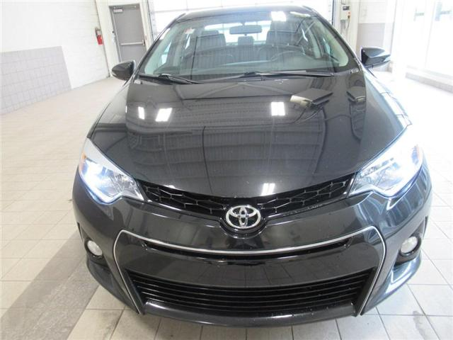 2016 Toyota Corolla S (Stk: 15870A) in Toronto - Image 2 of 15
