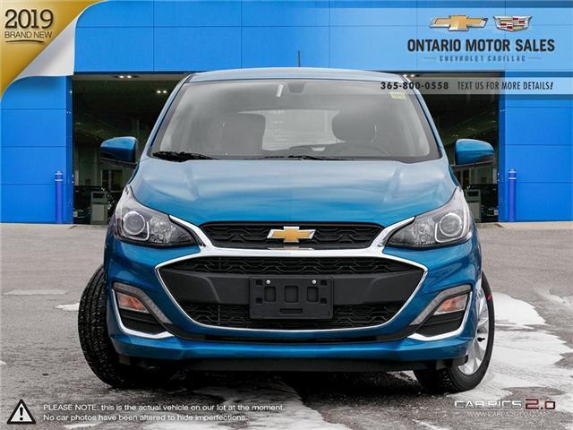 2019 Chevrolet Spark 1LT CVT (Stk: 9735718) in Oshawa - Image 2 of 19