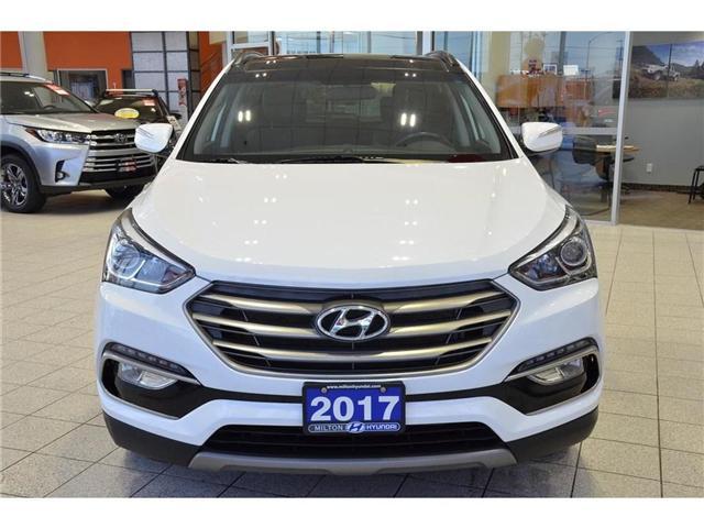 2017 Hyundai Santa Fe Sport  (Stk: 451145) in Milton - Image 2 of 38