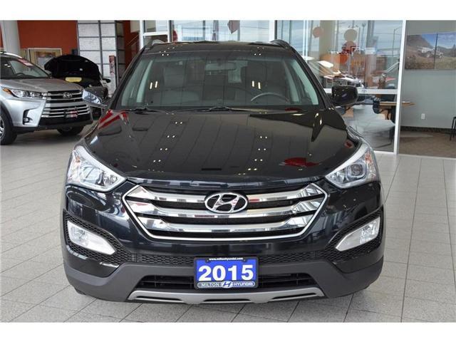 2015 Hyundai Santa Fe Sport  (Stk: 253044) in Milton - Image 2 of 37