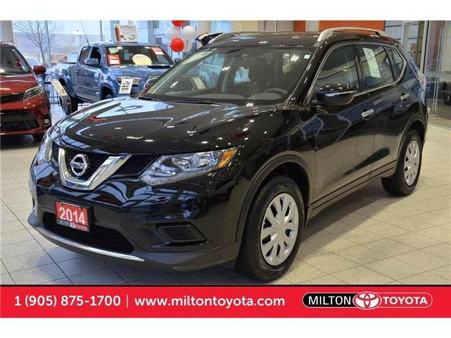 2014 Nissan Rogue  (Stk: 767262) in Milton - Image 1 of 37