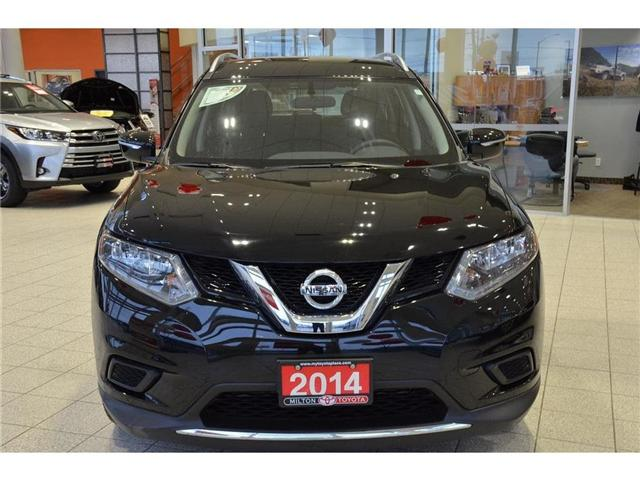 2014 Nissan Rogue  (Stk: 767262) in Milton - Image 2 of 37