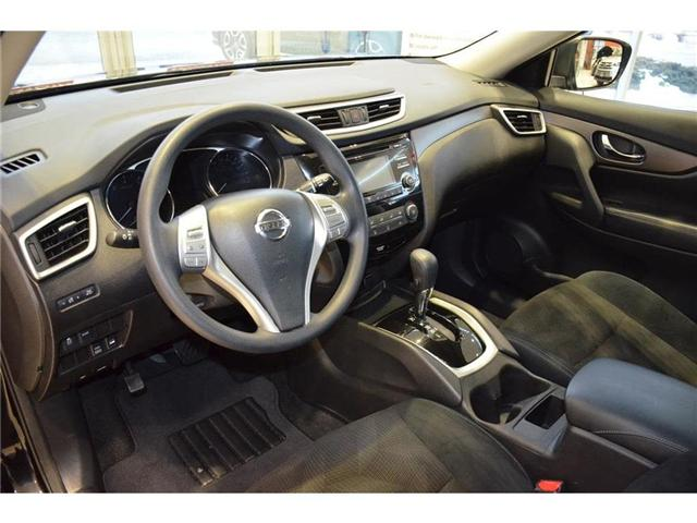 2014 Nissan Rogue  (Stk: 767262) in Milton - Image 10 of 37