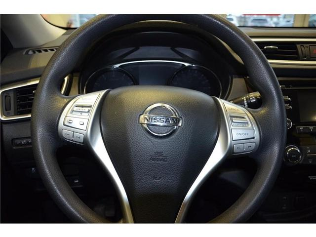 2014 Nissan Rogue  (Stk: 767262) in Milton - Image 15 of 37