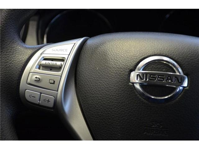 2014 Nissan Rogue  (Stk: 767262) in Milton - Image 16 of 37