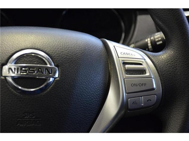 2014 Nissan Rogue  (Stk: 767262) in Milton - Image 17 of 37