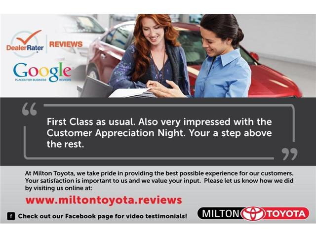2014 Nissan Rogue  (Stk: 767262) in Milton - Image 20 of 37