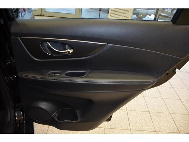 2014 Nissan Rogue  (Stk: 767262) in Milton - Image 24 of 37