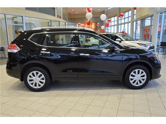 2014 Nissan Rogue  (Stk: 767262) in Milton - Image 30 of 37