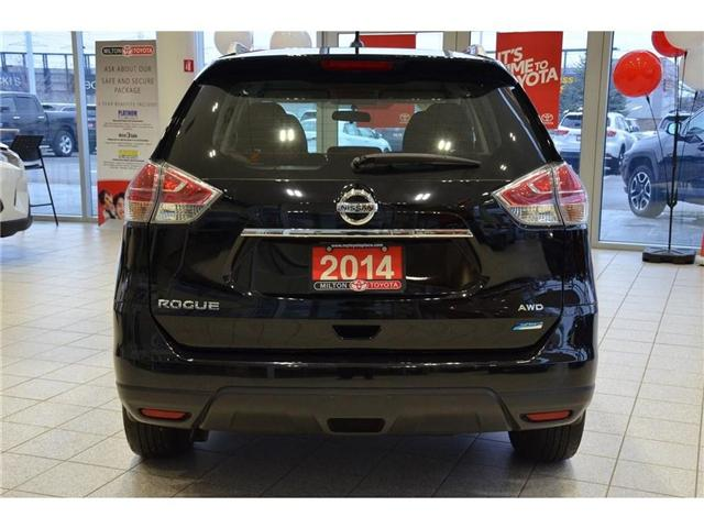 2014 Nissan Rogue  (Stk: 767262) in Milton - Image 32 of 37